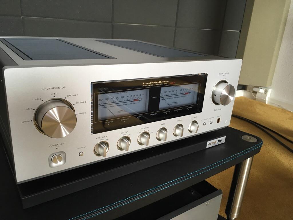 Creaktiv Sound Control Panelen