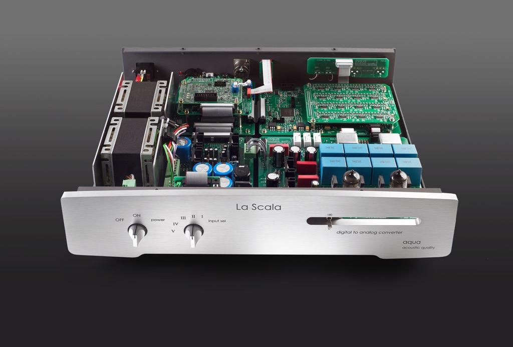 Aqua -Acousic Quality- nu bij Novus Audio verkrijgbaar - Novus Audio