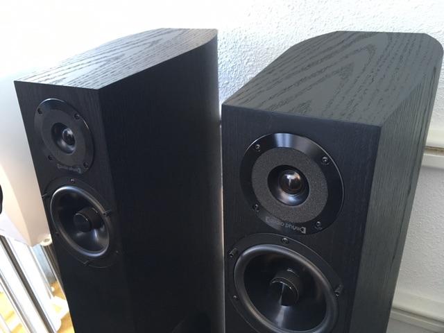 Audio Physic Tempo 25 plus