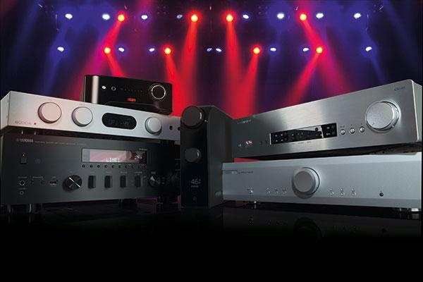 Audiolab 6000A winnaar groeptest HiFi Choice - Novus Audio