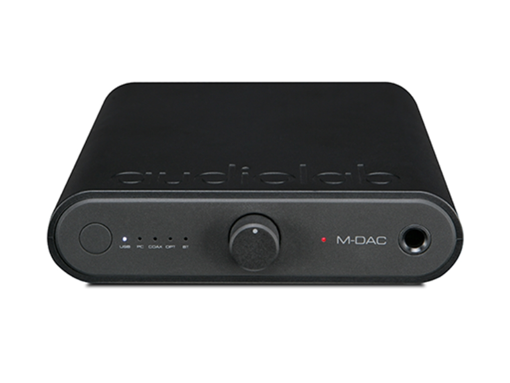 Audiolab M DAC mini