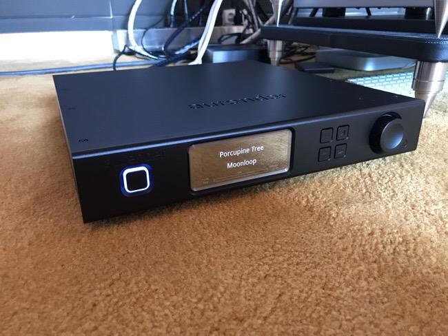 Onze Aurender A100 - Novus Audio