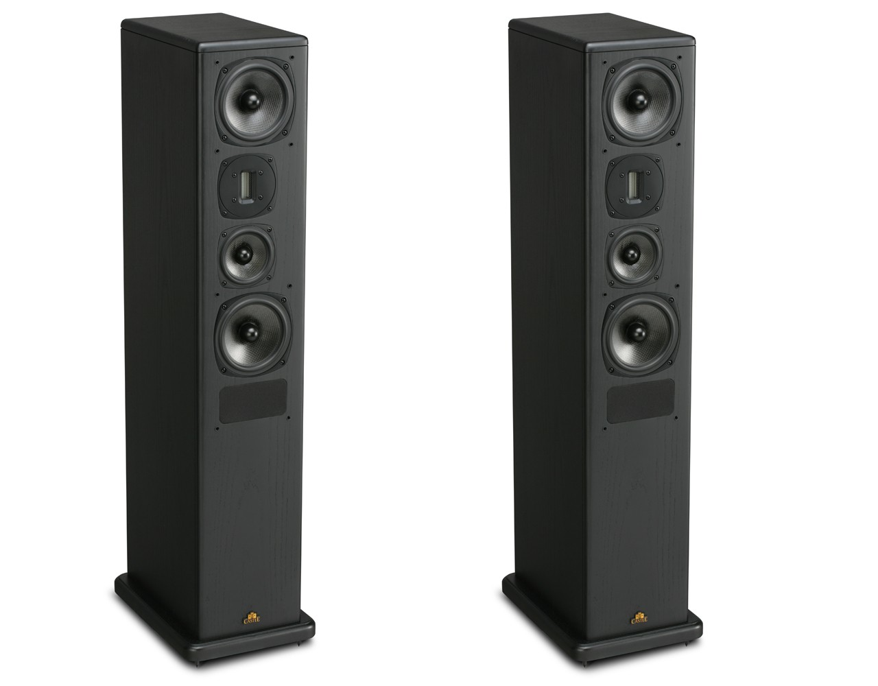 Castle Acoustics Avon 4