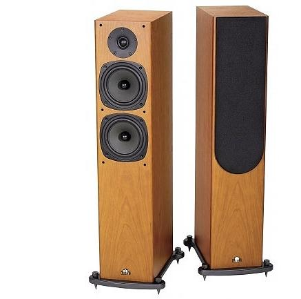 Castle Acoustics Knight 5