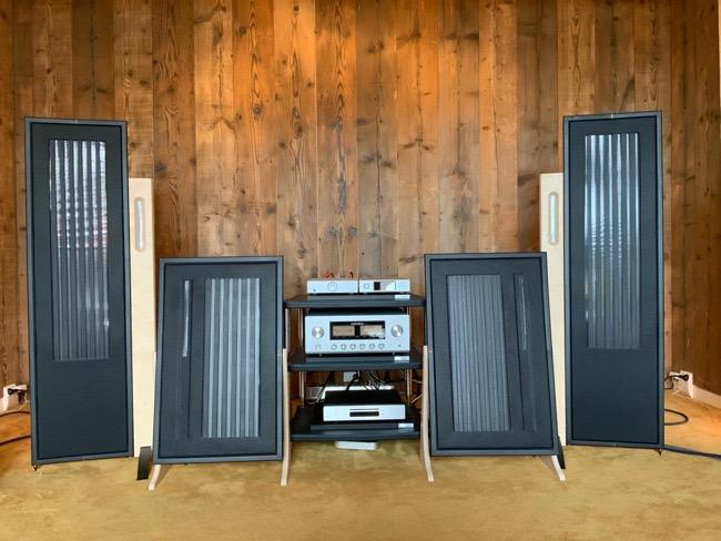 Onze Diptyque Dp140 en Dp77 - Novus Audio