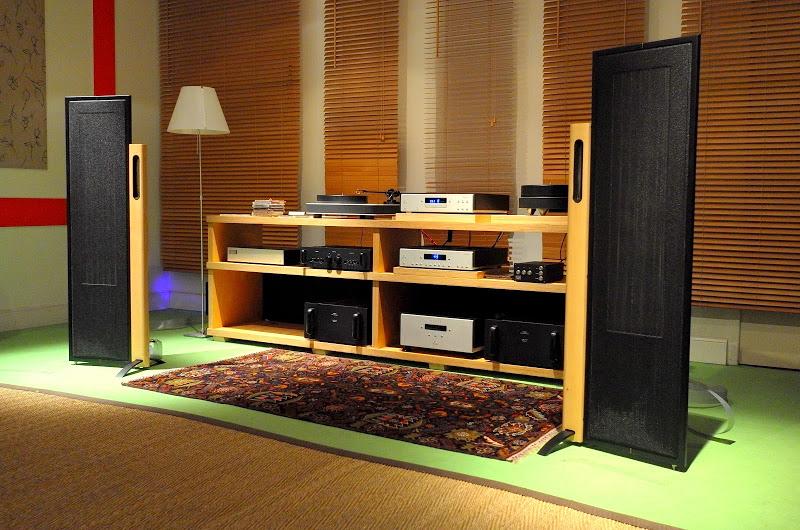 Nieuw in ons assortiment Diptyque luidsprekers - Novus Audio