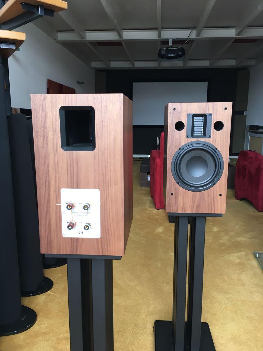 Mijn indruk van de Heil AMT Aulos - Novus Audio