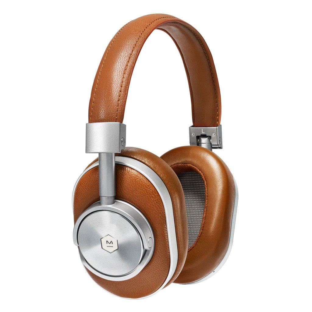 Master Dynamic MH40 Wired Over-Ear