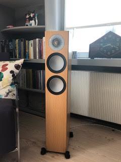 Monitor Audio Silver 200 - Novus Audio