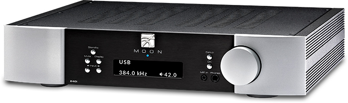 MOON Neo 240i - Novus Audio