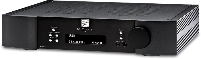 Review Moon Neo 240i - Novus Audio
