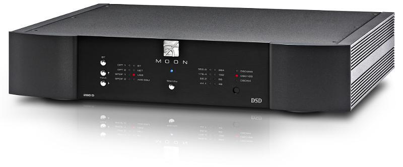 Moon 280 DSD MiND