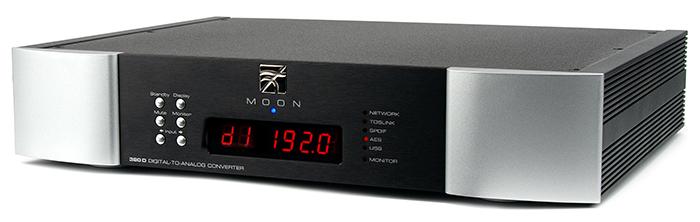 Moon 380 DSD MiND2