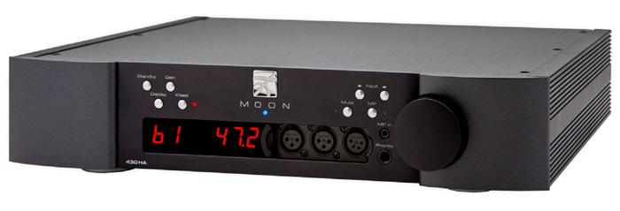 Moon 430HA