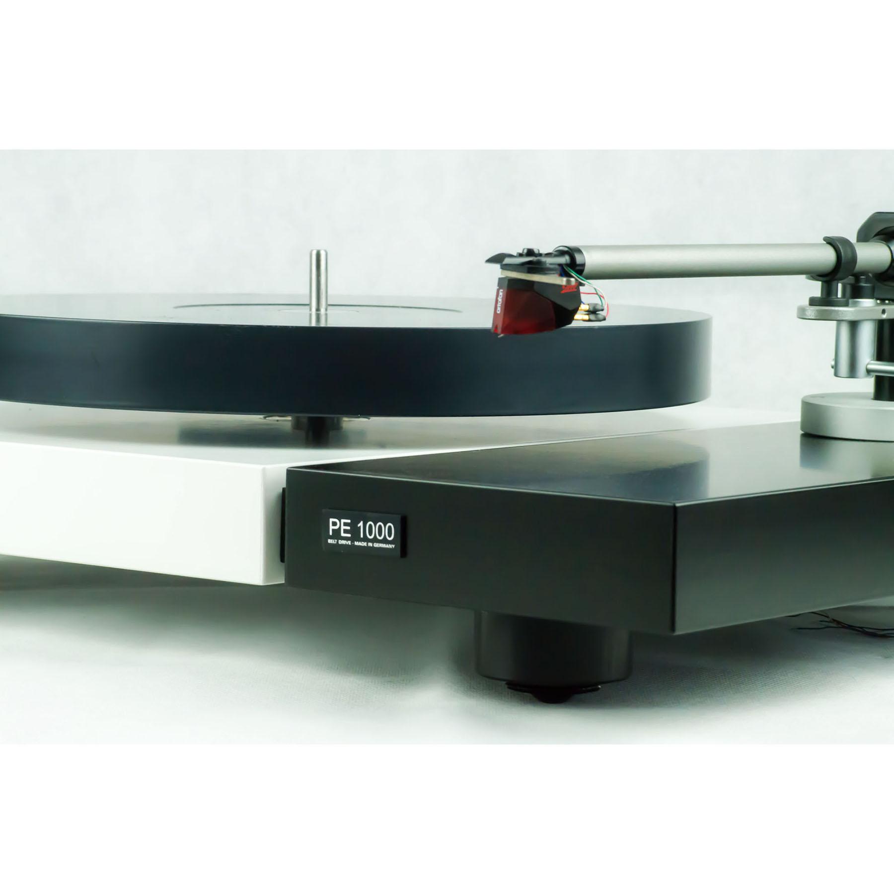 Test Perpetuum Ebner PE1000 - Novus Audio