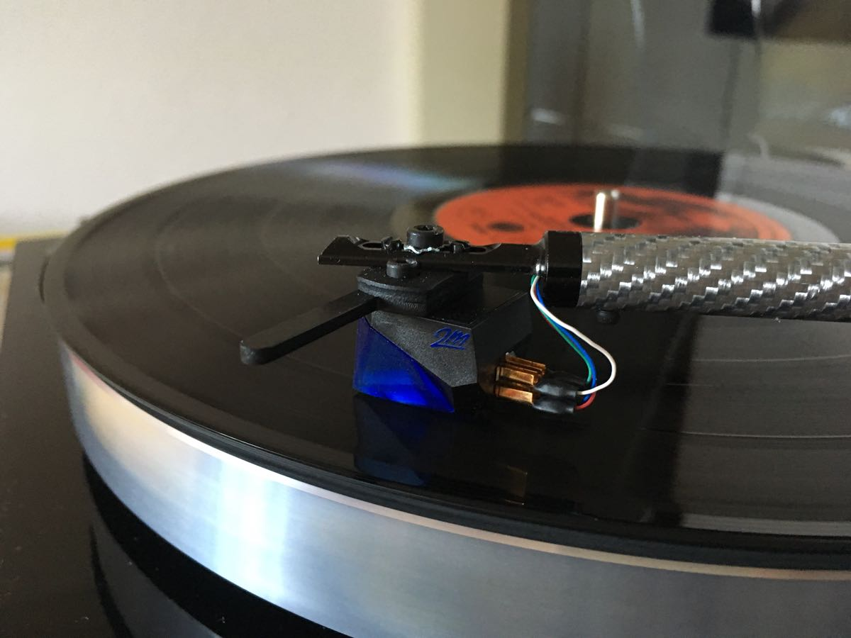 Weer een fraaie test van de PE1010 - Novus Audio