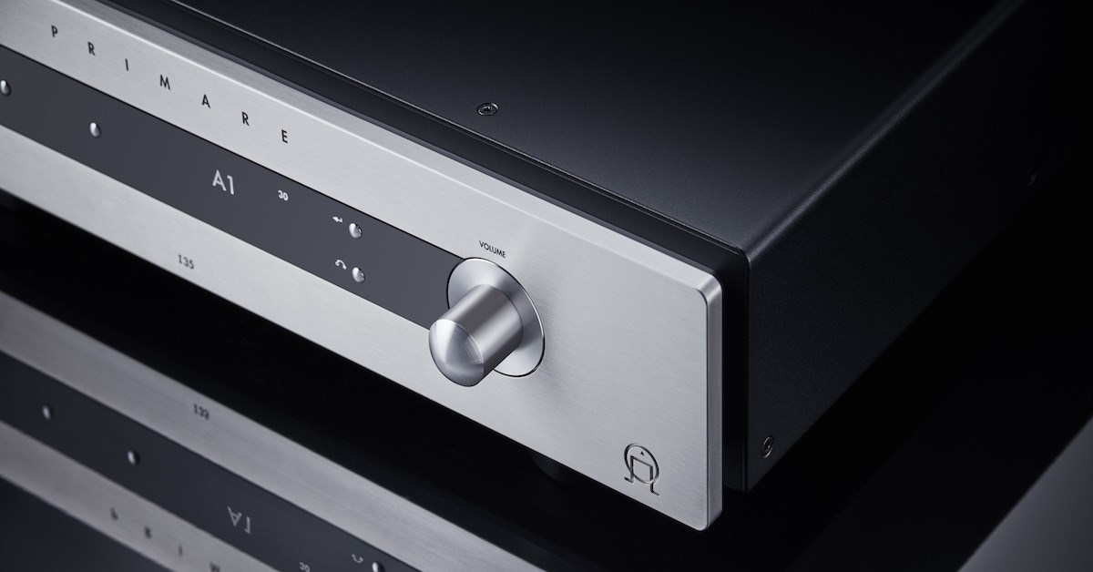 Primare I35 Prisma leverbaar - Novus Audio