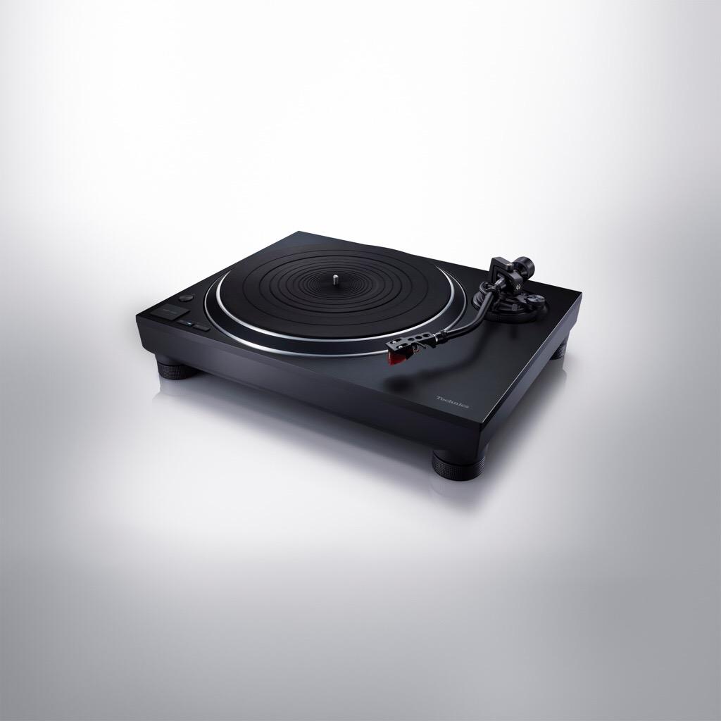 Nieuwe Technics SL-1500C draaitafel - Novus Audio