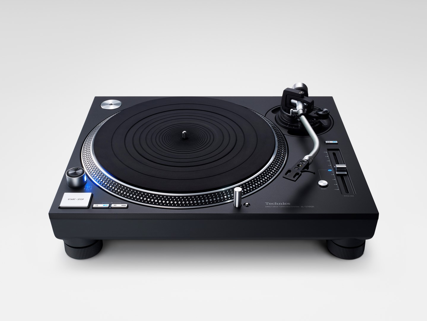 Technics SL1210GR