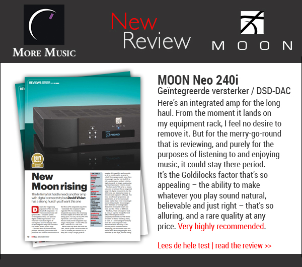 Moon NEO 240i review