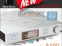 Aurender A100 Novus Audio